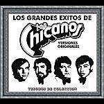 Los Chicanos Tesoros De Coleccion - Los Chicanos