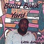 Little John Build Back Yard