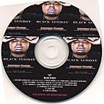 LP Black Sunday