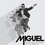Miguel Kaleidoscope Dream Vol. 2: The Air Preview