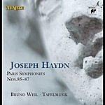 Bruno Weil Haydn: Paris Symphonies Nos. 85 - 87