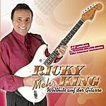 Ricky King Mehr Welthits Auf Der Gitarre