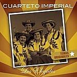 Cuarteto Imperial Cuarteto Imperial-Los Elegidos