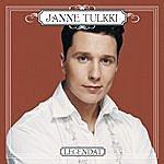 Janne Tulkki Legendat