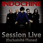 Indochine Indochine Itunes Sessions Ep