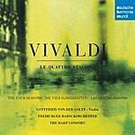 Gottfried Von Der Goltz Vivaldi - Four Seasons