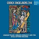 Dominique Vellard Codex Engelberg 314