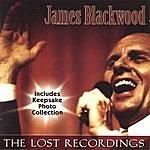 James Blackwood The Lost Recordings