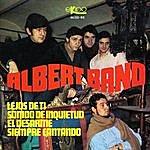 Albert Albert Band - Ep