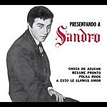 Sandro Presentando A Sandro