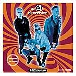 Die Fantastischen Vier Die 4. Dimension - Jubiläums-Edition