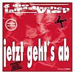 Die Fantastischen Vier Jetzt Geht's Ab - Jubiläums-Edition