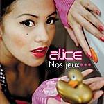 Alice Nos Jeux...