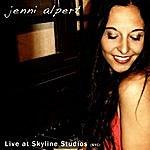 Jenni Alpert Live At Skyline Studios (Nyc)