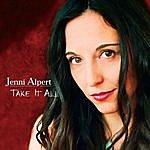 Jenni Alpert Take It All