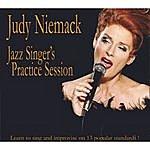 Judy Niemack Jazz Singers' Practice Session