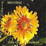 Jean-Claude Bensimon Piano Nouveau