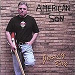 Jersey Boy American Son