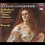 Dame Joan Sutherland Donizetti: Lucia Di Lammermoor (3 Cds)
