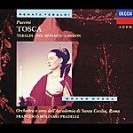 Renata Tebaldi Puccini: Tosca (2 Cds)