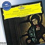 Wilma Lipp Mozart: Requiem; Adagio & Fugue K.546