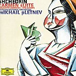 Russian National Orchestra Shchedrin: Carmen Suite; Naughty Limericks; The Chimes
