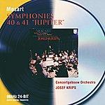 Royal Concertgebouw Orchestra Mozart: Symphonies Nos.40 & 41
