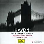 "London Philharmonic Orchestra Haydn: The 12 ""London"" Symphonies (5 Cds)"