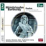 Gundula Janowitz Mendelssohn: Paulus (Eloquence)