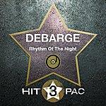DeBarge Rhythm Of The Night Hit Pac