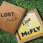 McFly Lost & Found: Mcfly - Live (International Version)