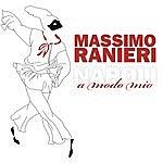 Massimo Ranieri Napoli A Modo Mio