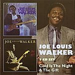 Joe Louis Walker Cold Is The Night & The Gift
