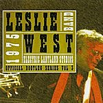 Leslie West Electric Ladyland Studios 1975 - Official Bootleg Series Vol. 3