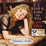 Jennie Avila Love & Lore Of The Civil War