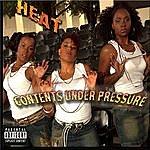 Heat Contents Under Pressure