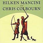Hilken Mancini Hilken Mancini And Chris Colbourn