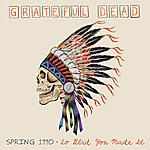 Grateful Dead Spring 1990: So Glad You Made It