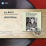 Edwin Fischer Bach: The Well-Tempered Clavier