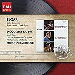 Jacqueline Du Pré Elgar: Cello Concerto - Sea Pictures - Overture: 'cockaigne'