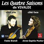 Anne-Sophie Mutter Vivaldi Les 4 Saisons - Côté Pile, Côté Face