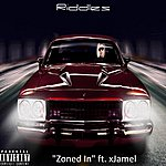The Riddles Zoned In (Feat. Xjamel)