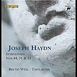 Tafelmusik Baroque Orchestra Haydn: Symphonies Nos. 44, 51 & 52