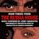 Jerry Goldsmith Theme From The Russia House