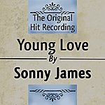 Sonny James The Original Hit Recording: Young Love