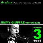 Jimmy Giuffre Western Suite