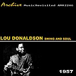 Lou Donaldson Swing And Soul