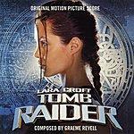 Graeme Revell Lara Croft Tomb Raider Original Motion Picture Score