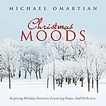 Michael Omartian Christmas Moods: Inspiring Holiday Favorites Featuring Piano And Orchestra