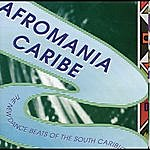 Joe Arroyo Afromania Caribe